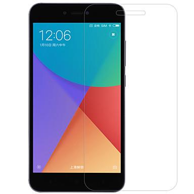 Недорогие Защитные плёнки для экранов Xiaomi-XIAOMIScreen ProtectorRedmi Note 5A HD Защитная пленка для экрана 1 ед. Закаленное стекло