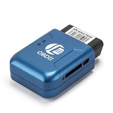 povoljno Osobna zaštita-GPS lokator plastika Krađa automobila / Pozicioniranje praćenja automobila GPS Pozicioniranje / GPS pozicioniranje, Anti-izgubljeni /
