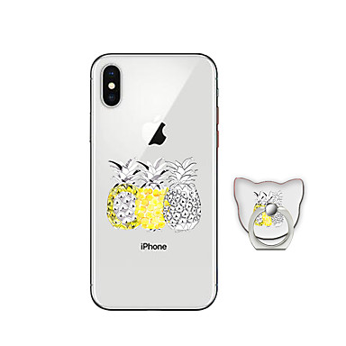 coque avec support iphone 8