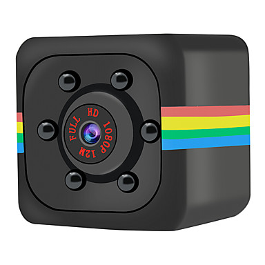 رخيصةأون كاميرات المراقبة IP-sq11 1080 وعاء صغير كاميرا hd كاميرا للرؤية الليلية الرياضة dv فيديو تسجيل صوتي dv كاميرا كامل hd 2.0mp الأشعة تحت الحمراء للرؤية الليلية الرياضة hd كاميرا كشف الحركة