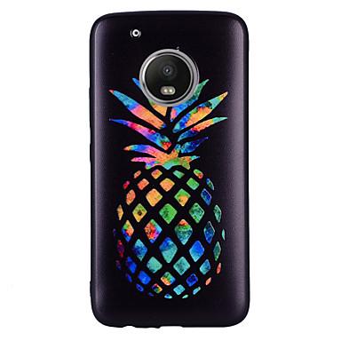 254aa8b39b2 Funda Para Motorola G5 Plus / G5 Diseños Funda Trasera Fruta Suave Silicona  para Moto G5 Plus / Moto G5 / Moto G4 Plus 6511168 2019 – €4.99