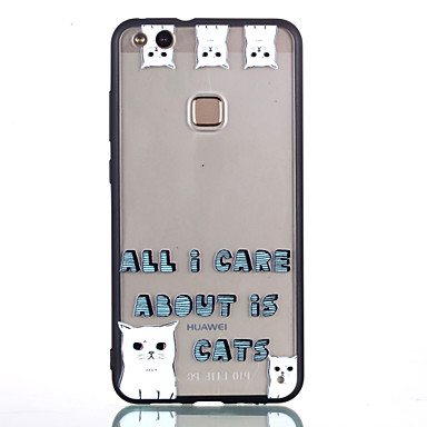 coque huawei p10 lite 2017 chat