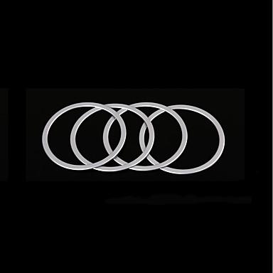automobilski Zvučnici interijera pokrivaju Auto interijer - DIY Za BMW 2017 2016 2015 2014 X6 X5