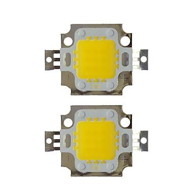 olcso LED-es kiegészítők-2pcs 1600lm Izzó tartozék LED Chip Sárgaréz 20W