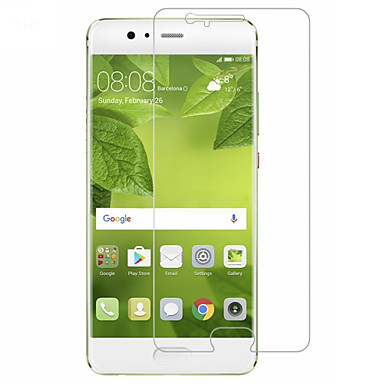 HuaweiScreen ProtectorP10 Visoka rezolucija (HD) Prednja zaštitna folija 1 kom. Kaljeno staklo