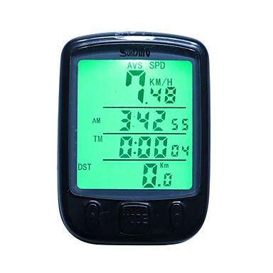 olcso Sebességmérők-SD-563A Kerékpár computer Hordozható Kerékpározás / Kerékpár Kerékpározás