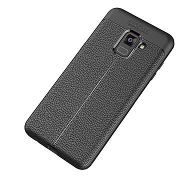 Θήκη Za Samsung A5(2018) / Galaxy A7(2018) / A3 (2017) Mutno Stražnja maska Jednobojni Mekano TPU