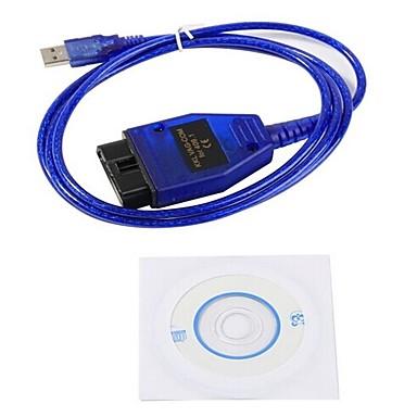Недорогие OBD-obd2 / obdii vag 409 usb 409.1 usb kkl интерфейс кабеля vag 409 kkl usb диагностический интерфейс obd для audi vw vag com descrip (поддержка 1996-2009 года)