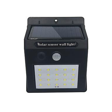 olcso Kültéri lámpák-brelong 1pc 4w szolárvezérelt árvíz világítás kültéri világítás fehér fény<5V