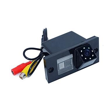 Недорогие Камеры заднего вида для авто-Ziqiao 170 градусов угол автомобиля заднего хода парковочная камера заднего вида для Hyundai H1