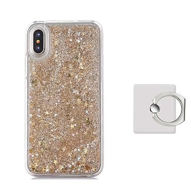 iphone x custodia anello