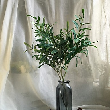 Umjetna Cvijeće 1 Podružnica Rustikalni Simple Style Biljke Podno cvijeće