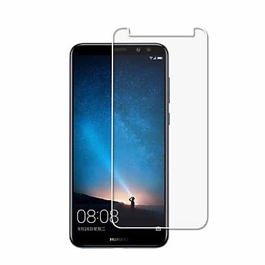 HuaweiScreen ProtectorMate 10 lite Visoka rezolucija (HD) Prednja zaštitna folija 1 kom. Kaljeno staklo