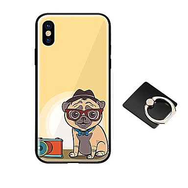 iphone 8 coque chien