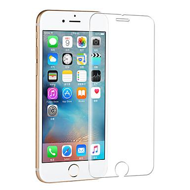 voordelige iPhone screenprotectors-AppleScreen ProtectoriPhone 6s 9H-hardheid Voorkant screenprotector 1 stuks Gehard Glas / iPhone 6s Plus / 6 Plus