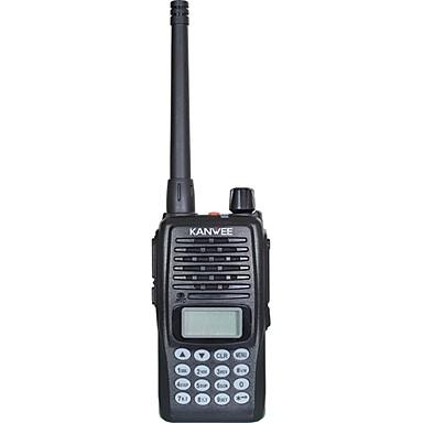 ieftine Walkie Talkies-TYT TK-918 Portabil  Impermeabil 3KM - 5KM 3KM - 5KM 2000 mAh Statie emisie-receptie Radio cu două căi
