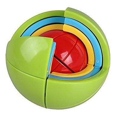 olcso puzzle játékok-Puzzle Ball Klasszikus téma Focus Toy / Fiú Lány Játékok Ajándék 1 pcs