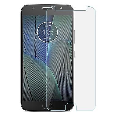 olcso Motorola képernyővédők-MotorolaScreen ProtectorMoto G5s Plus 9H erősség Kijelzővédő fólia 1 db Edzett üveg
