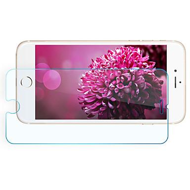 voordelige iPhone screenprotectors-asling screen protector apple voor iphone 8 plus gehard glas 2 stuks voorscherm beschermer krasbestendig ultradunne 2.5d gebogen rand 9h