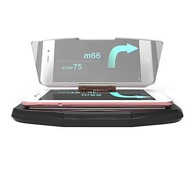 voordelige Head-up displays-ziqiao universele mobiele gps-navigatiebeugel hud head-up display voor smartphone-houder voor telefoonhouder