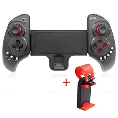 iPEGA Wireless Game Controller For Smartphone , Bluetooth Game Controller ABS 1 pcs unit 6581263 2018 – $35.99