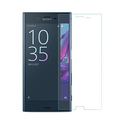 olcso Sony képernyővédők-SonyScreen ProtectorSony Xperia XZ High Definition (HD) Kijelzővédő fólia 1 db Edzett üveg