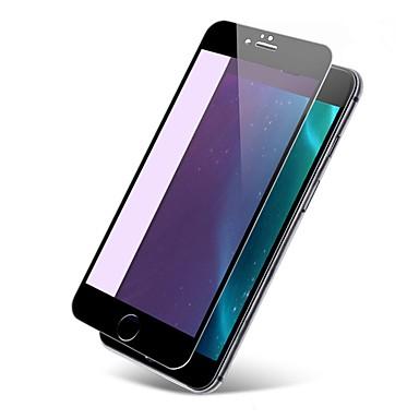 voordelige iPhone screenprotectors-Screenprotector voor Apple iPhone 6s Plus / iPhone 6 Plus Gehard Glas 1 stuks Voorkant screenprotector 9H-hardheid / Explosieveilige / Anti-blauw licht