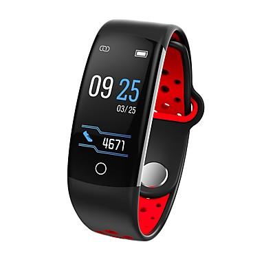 رخيصةأون ساعات ذكية-ذكية ووتش BT 4.0 اللياقة البدنية تعقب دعم إعلام والرياضة تعقب ماء معصمه متوافق الروبوت آند الهواتف النقالة