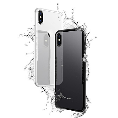 custodia iphone 8 plus vetro