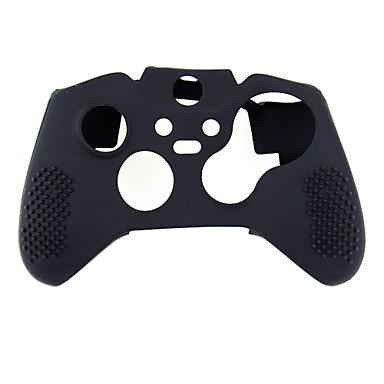 olcso Xbox One kiegészítők-XBOX ONE Vezeték nélküli Tok védő Kompatibilitás Xbox egy ,  Tok védő Szilikon 1 pcs egység