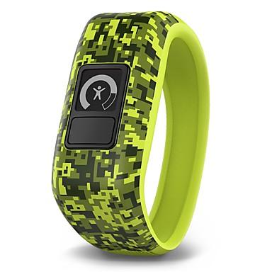 olcso Sebességmérők-GARMIN® vivofit JR Bluetooth Tracker Vízálló Kerékpár Anti-elveszett Országúti biciklizés Kerékpározás / Kerékpár összecsukható kerékpár Kerékpározás