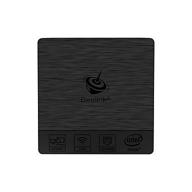 رخيصةأون صناديق التلفاز-BeelinkTV BOX BT3pro Linux / Microsoft Windows 7 4GB 64GB رباعية النواة