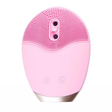 billige Ansiktspleie enhet-Ansiktsrensing til Damer og Herrer Mini Stil / Vaskbar / Lett og praktisk USB-ladet Neglebånd fjerning / Lindrer Ansiktskviser / Anti-Akne
