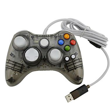 olcso Xbox One kiegészítők-JRH-8611 Vezetékes játékvezérlő Kompatibilitás Xbox egy ,  Bluetooth Hordozható játékvezérlő ABS 1 pcs egység