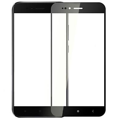 Недорогие Защитные плёнки для экранов Xiaomi-asling экран протектор xiaomi для xiaomi a1 закаленное стекло 1 шт полный защитный экран для экрана корпуса с защитой от царапин доказательство 2.5d изогнутый край 9h