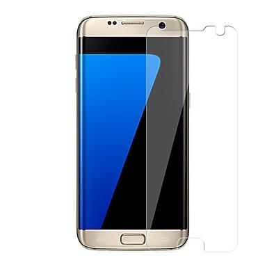 Samsung GalaxyScreen ProtectorS7 Edge Twardość 9H Folia ochronna ekranu 1 szt. Szkło hartowane