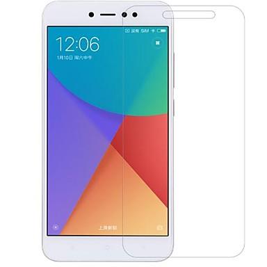 Недорогие Защитные плёнки для экранов Xiaomi-XIAOMIScreen ProtectorRedmi 5A HD Защитная пленка для экрана 1 ед. Закаленное стекло