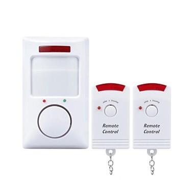 rr-16 Bez žice Početna Alarmni sustavi iOS Platforma 315 Hz za Unutrašnji