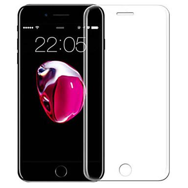 voordelige iPhone screenprotectors-AppleScreen ProtectoriPhone 7 9H-hardheid Volledige behuizing screenprotector 1 stuks Gehard Glas
