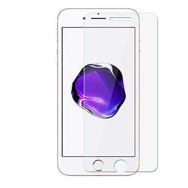 baratos Protetores de Tela para iPhone-AppleScreen ProtectoriPhone 7 Dureza 9H Protetor de Tela Frontal 1 Pça. Vidro Temperado