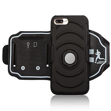 custodia iphone 8 plus braccio