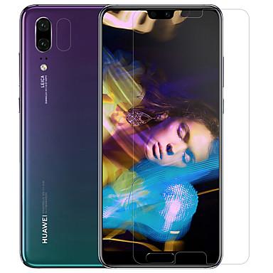 povoljno Zaštitne folije za Huawei-nillkin zaštitnik zaslona huawei za huawei p20 pet kaljeno staklo 2 kom& zaštita leće fotoaparata protiv odbljeska protiv otiska prsta otporan na ogrebotine