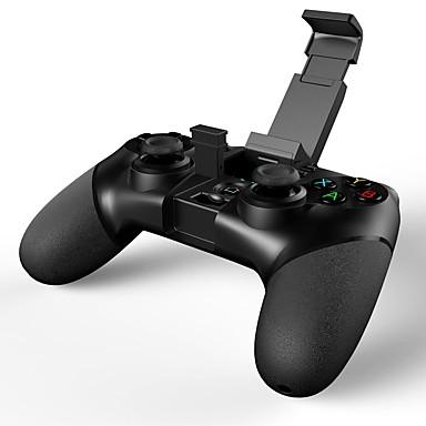 olcso Fortnite tartozékok-iPEGA Vezeték nélküli játékvezérlő Kompatibilitás PC / Okostelefon ,  Bluetooth Hordozható / Menő játékvezérlő ABS 1 pcs egység