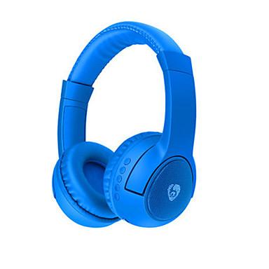 ieftine Căști-T-108B Căști pentru ureche Wireless Cu Microfon Cu controlul volumului Confortabil Călătorii și divertisment