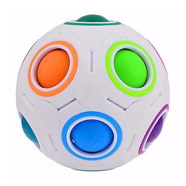مخفف الضغط كرة التوتر والقلق الإغاثة PP+ABS 1 pcs للأطفال الجميع للصبيان للفتيات ألعاب هدية