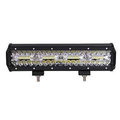olcso LED-es autó fényszórók-1 darab Autó Izzók 240W Integrált LED 240lm 80 LED külső világítás For Univerzalno 2018