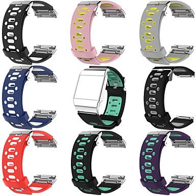 ieftine Accesorii Telefon Mobil-Uita-Band pentru Fitbit ionic Fitbit Banderola Sport Silicon Curea de Încheietură