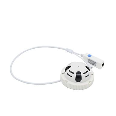 رخيصةأون كاميرات المراقبة IP-hqcam 1080p واي فاي الصوت المدمج في فتحة لبطاقة TF كاميرا مصغرة IP داخلي مع رئيس (25fps.p2p.onvif.mobile الهاتف)