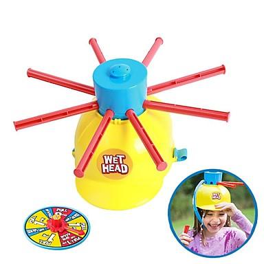 olcso Stresszoldó játékok-Gegek és vicces játékok Stresszoldó Család Nedves Fej Játék Vicces Felnőttek Tinédzser Játékok Ajándék