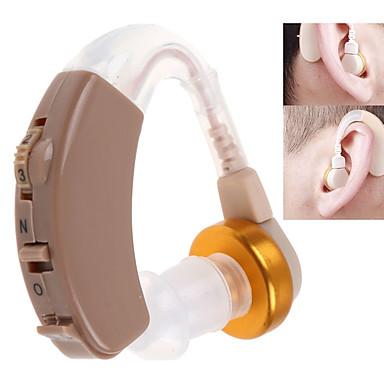 Недорогие Все для здоровья и личного пользования-JECPP Уход за кожей F-136 для Муж. и жен. / Повседневные Мини / Низкий шум / Активация звуком / Беспроводное использование